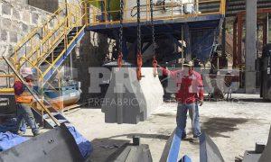 Muros New Jersey Producto Concreto Prefac Lima Peru
