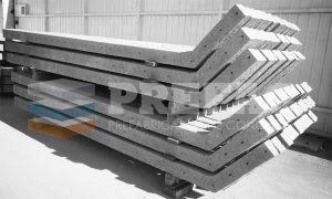 Prefabricados de concreto venta Poste De Concreto