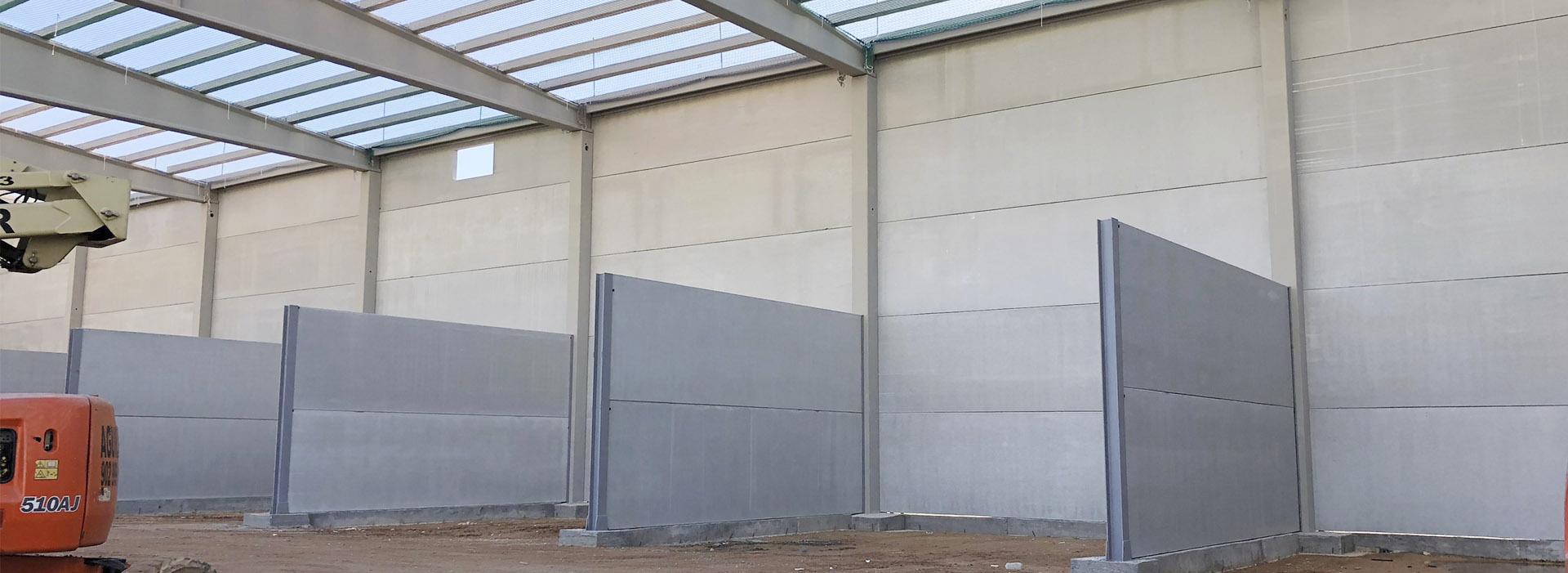 Prefabricados Concreto Lima Peru